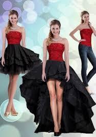 detachable prom skirts
