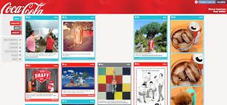 si e social coca cola how coca cola crushes social media