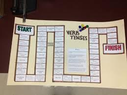31 best verb tense images on pinterest teaching ideas verb