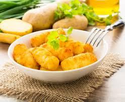 cuisiner reste poulet croquettes de purée et de poulet restes poulet purée recette de