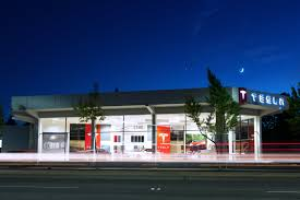 tesla dealership about tesla tesla canada