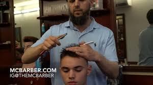 mens hairkuts 20015 short spiky haircut tutorial youtube