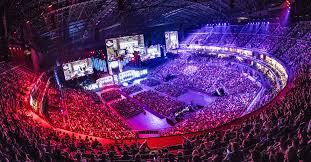 cs go in your facebook feed one of the biggest esports leagues is