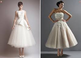 tea length wedding gowns fab finds 9 tea length wedding dresses exquisite weddings