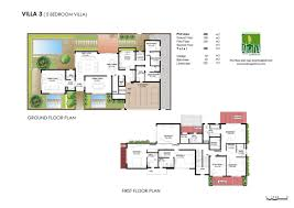 5 Bedroom Townhouse Floor Plans House Plans South Africa 3 Bedroomed Bedroom Single Story Small