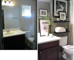Downstairs Bathroom Decorating Ideas Small Bathroom Decorating Themes Ideas Which Give Your Home A