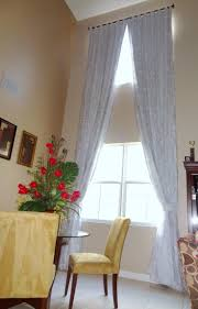 accessories corner window curtain rod pertaining to staggering