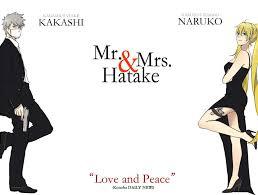 Naruto Kink Meme - fem naruto x kakashi google search anime or whatever