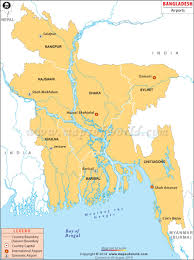 Sea Airport Map Airports In Bangladesh Bangladesh Airports Map