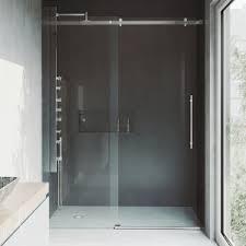 Shower Frameless Glass Door Shower Doors Shower