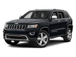 used jeep grand 2014 used 2014 jeep grand 4wd 4dr limited carolina