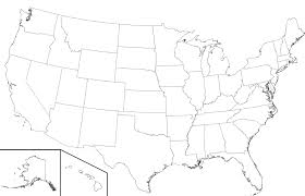 map usa states abbreviations printable us map with state abbreviations and time zones how many