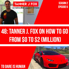 nissan gtr wrapped tanner fox 48 tanner j fox on how to go from 0 to 2 million to dare