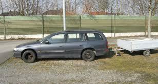 opel sedan free images old auto blue sedan dare pkw opel omega