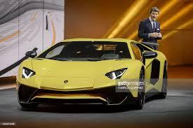 is lamborghini a german car president and ceo of lamborghini stephan winkelmann present the