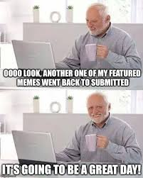 Oooo Meme - hide the pain harold meme imgflip