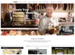 website templates for ucoz 10 free website builders