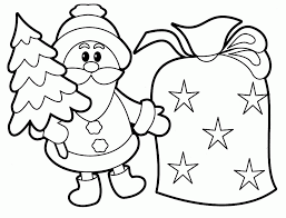 christmas story coloring pages coloring