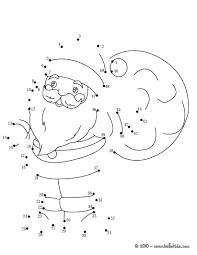 christmas dot to dot printables free free christmas dot to