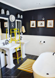 the almost final master bathroom semi makeover cracked pepper