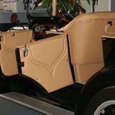 Antique Auto Upholstery Axcion Auto Upholstery Auto Customization 8581 Garden Grove