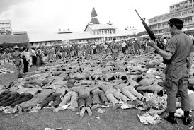 thailand to 40th anniversary of bloody 1976