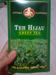 Teh Hijau Serbuk nyobain teh hijau eka s voyage