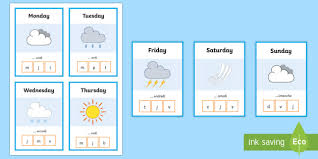 french days of the week peg activity game ks2 french