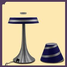 maglev desk lamp levitationg light magnetic floating desk lamp