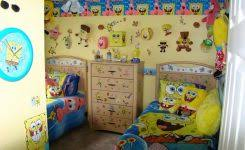 Spongebob Room Decor Batman Baby Bedding Bb67 Hozdeco Home Design U0026 Decorating