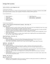 How To Post My Resume Online by Resume U2013 Indigoverse Productions