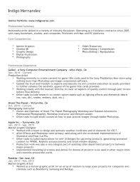 Post My Resume Online Resume U2013 Indigoverse Productions