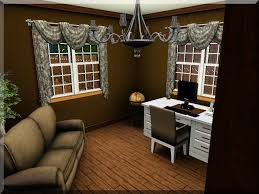 Small Empty Bedroom Mod The Sims Small Family Cottage