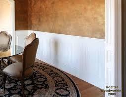 Wall Design Wainscot - wainscot u0026 wall panels u2039 koetter woodworking