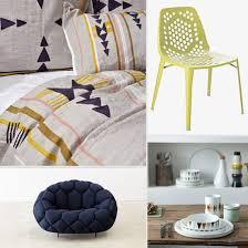 decor for sale geometric furniture and decor for sale popsugar home