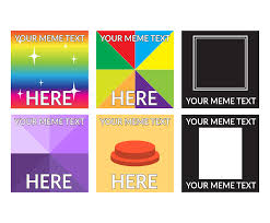Graphic Design Meme - meme template background vector vector art graphics freevector com