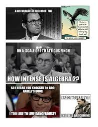 To Kill A Mockingbird Meme - to kill a mockingbird meme a day by genre marie tpt