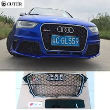 audi rs4 grill get cheap audi rs4 grill silver aliexpress com alibaba
