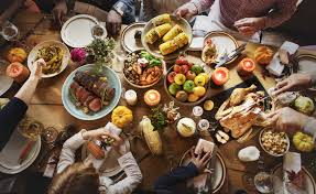 Thanksgiving Dinner Table by How To Prevent Pests In Your Home This Thanksgiving Terminix