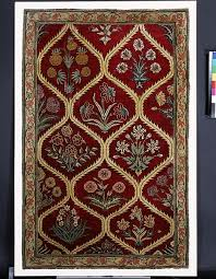 Handmade Rugs From India Carpet Place Of Origin Kashmir India Possibly Made Lahore