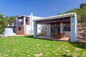 villa palmeres private luxury rental villa in ibiza santa eulalia