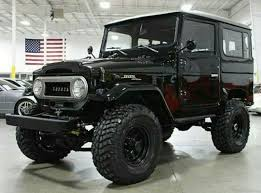 icon 4x4 fj40 perfection fj pinterest toyota land cruiser and