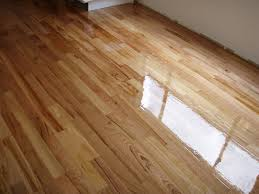 floor cool polished wooden flooring design ideas with cork tiles