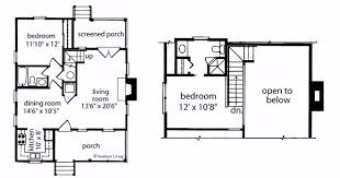 efficient floor plans 7 lovely and efficient floor plans that fit 2 bedrooms and 2