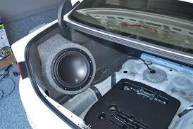 Acura Rsx Radio Code 2006 Acura Tsx Build Car Audio Diymobileaudio Com Car Stereo