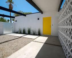 yellow door houzz