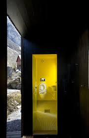 Ex Machina Hotel by Juvet Landscape Hotel National Tourist Routes In Norway