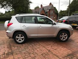 toyota rav4 2 2d 4d xt3 5 door manual 4 4 u2013 tradecars direct ltd