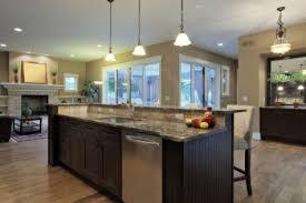 cuisine et comptoir avignon cuisine ouverte avec comptoir collection et cuisine avec comptoir