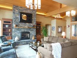stacked stone fireplace design ideas u0026 pictures zillow digs zillow